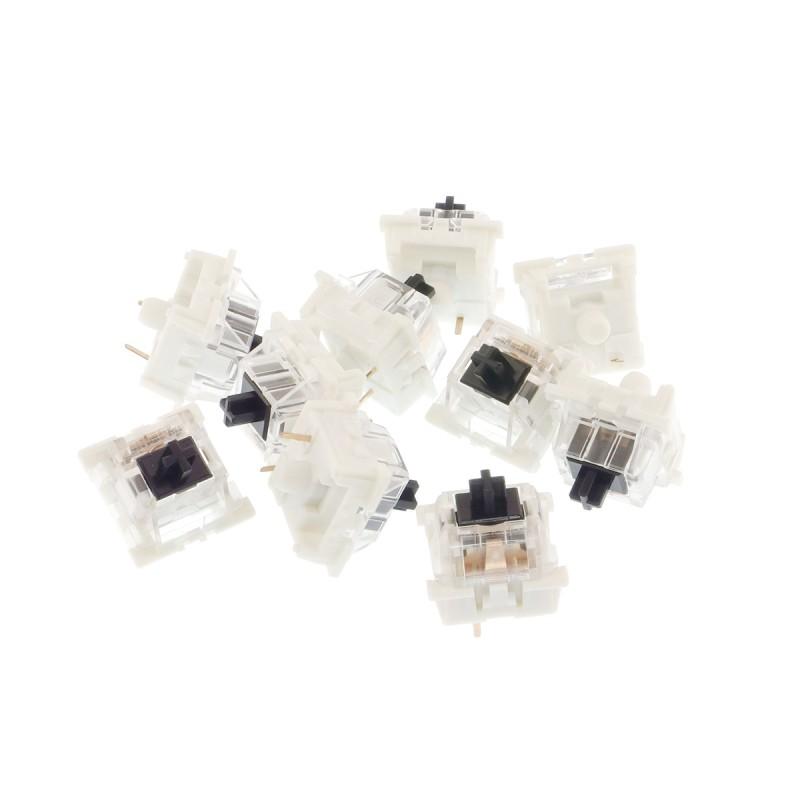 Fermion: DS3232 Precise RTC - module with RTC DS3232 clock