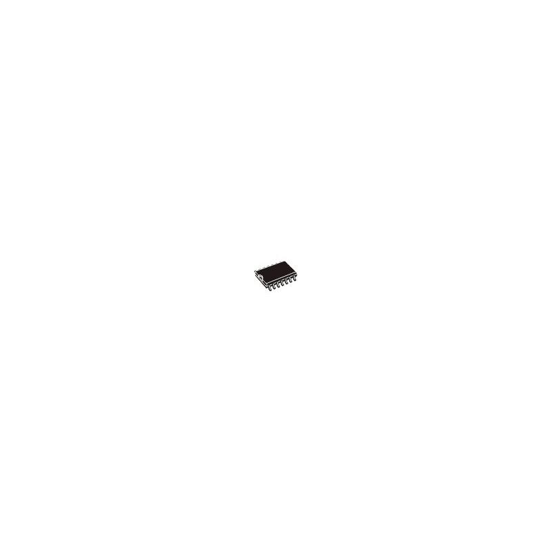 Arduino Leonardo + connectors - board with ATmega32U4 microcontroller