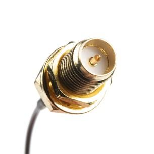 Keybow 2040 Linear Keys - klawiatura 4x4 z podświetlanymi przyciskami