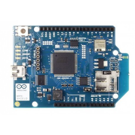 Arduino Shield - WiFi (A000058)