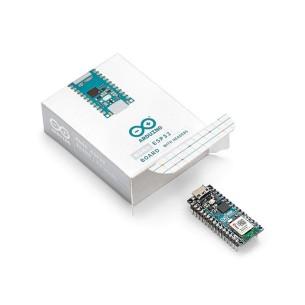 STEMMA QT AHT20 Temperature & Humidity Sensor - moduł z czujnikiem temperatury i wilgotności
