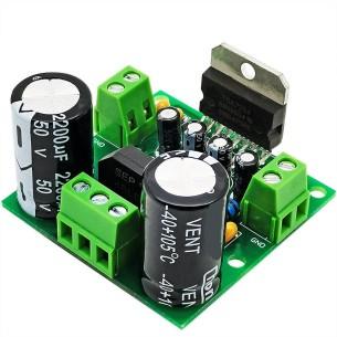 STEMMA QT MPU-6050 6-DoF Accel and Gyro Sensor - moduł 6 DoF z akcelerometrem i żyroskopem