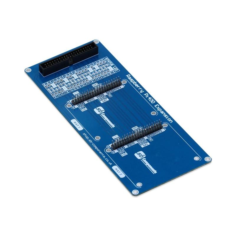 STEMMA QT Infineon Trust M - moduł kryptograficzny OPTIGA TRUST M SLS32AIA