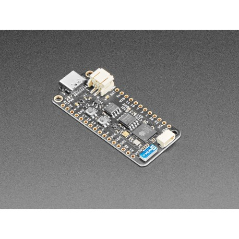 FeatherS2 - moduł WiFi z układem ESP32-S2