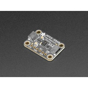 STEMMA QT APDS9960 Proximity, Light, RGB, and Gesture Sensor - module with proximity, light, RGB and gestures sensors