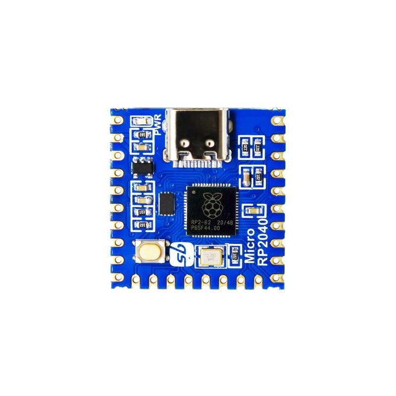 STEMMA QT APDS9960 Proximity, Light, RGB, and Gesture Sensor - moduł z czujnikiem zbliżeniowym, światła, RGB i gestów