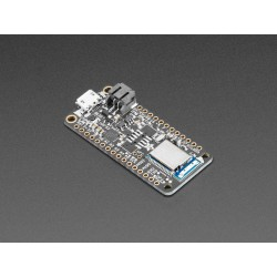 Feather nRF52 Bluefruit LE - development kit with nRF52832 microcontroller