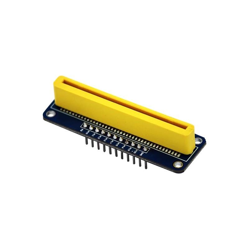 Feather nRF52 Bluefruit LE - zestaw rozwojowy z mikrokontrolerem nRF52832