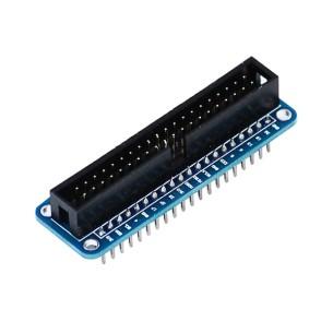 STEMMA QT BME680 Temperature, Humidity, Pressure and Gas Sensor - module with 4in1 environmental sensor