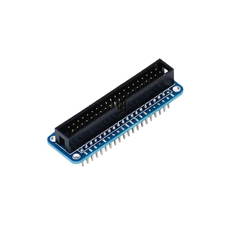 STEMMA QT BME680 Temperature, Humidity, Pressure and Gas Sensor - moduł z czujnikiem środowiskowym 4w1