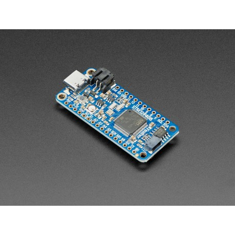Feather STM32F405 Express - development kit with STM32F405 microcontroller