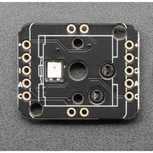 LoRa Radio Bonnet - moduł LoRa 868MHz z wyświetlaczem OLED dla Raspberry Pi
