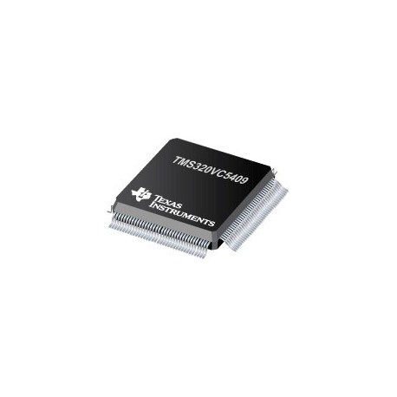 TMS320VC5409PGE100