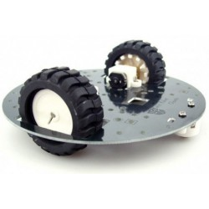 MiniQ-2WD Platforma Mobilna DFRobot