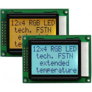 LCD-AC-1204C-FLS K/RGB-E12 C