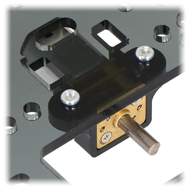 FRDM-KL05Z - zestaw startowy z mikrokontrolerem Freescale Kinetis KL05Z