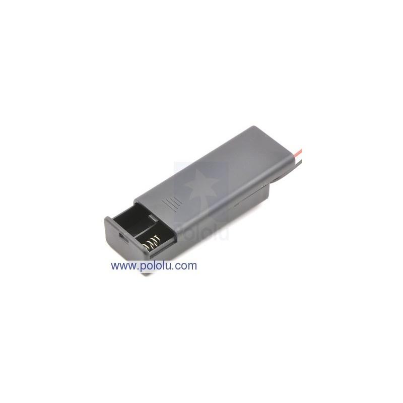 LED-AL-100R-D00300-60 H