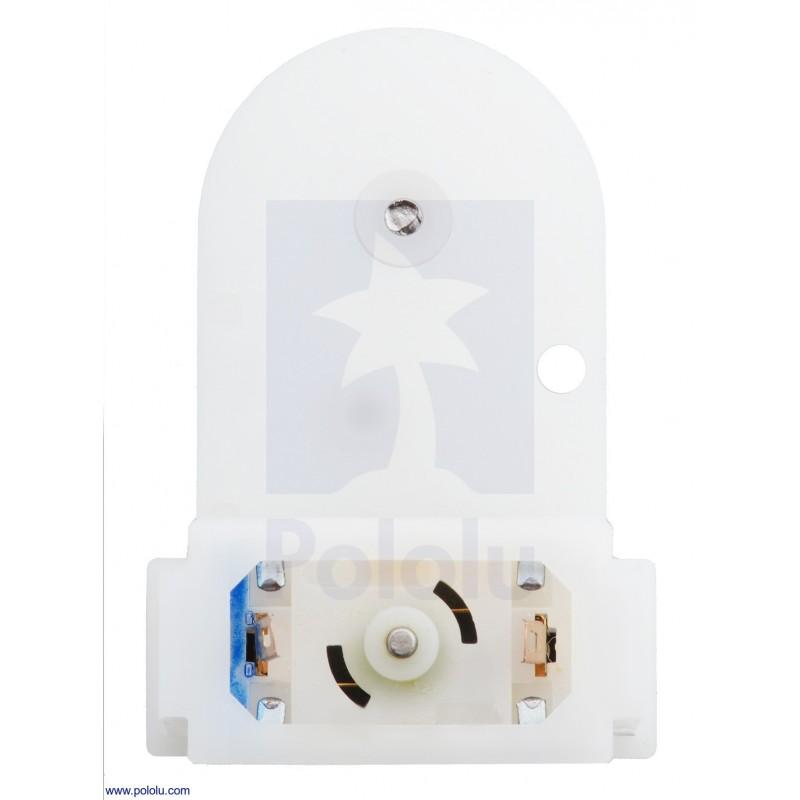 SMT-0540-S-R SMD - buzzer magnetyczny