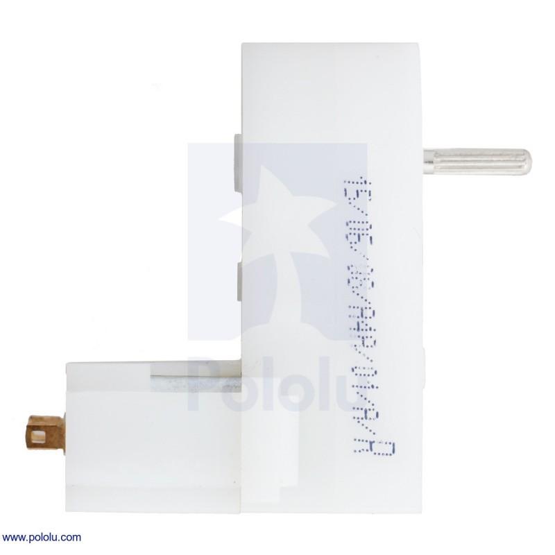 SMT-0540-T-2-R SMD - buzzer magnetyczny