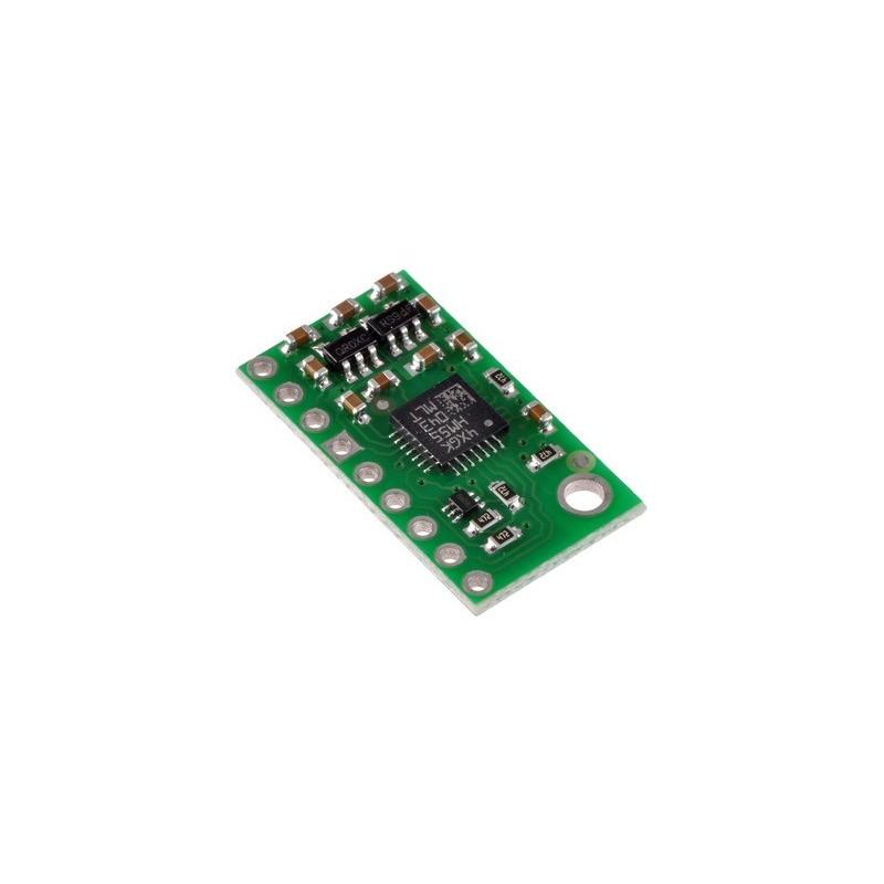 Wyświetlacz LED 7-segmentowy, 1 cyfra 9,10mm, czerwony, wspólna anoda