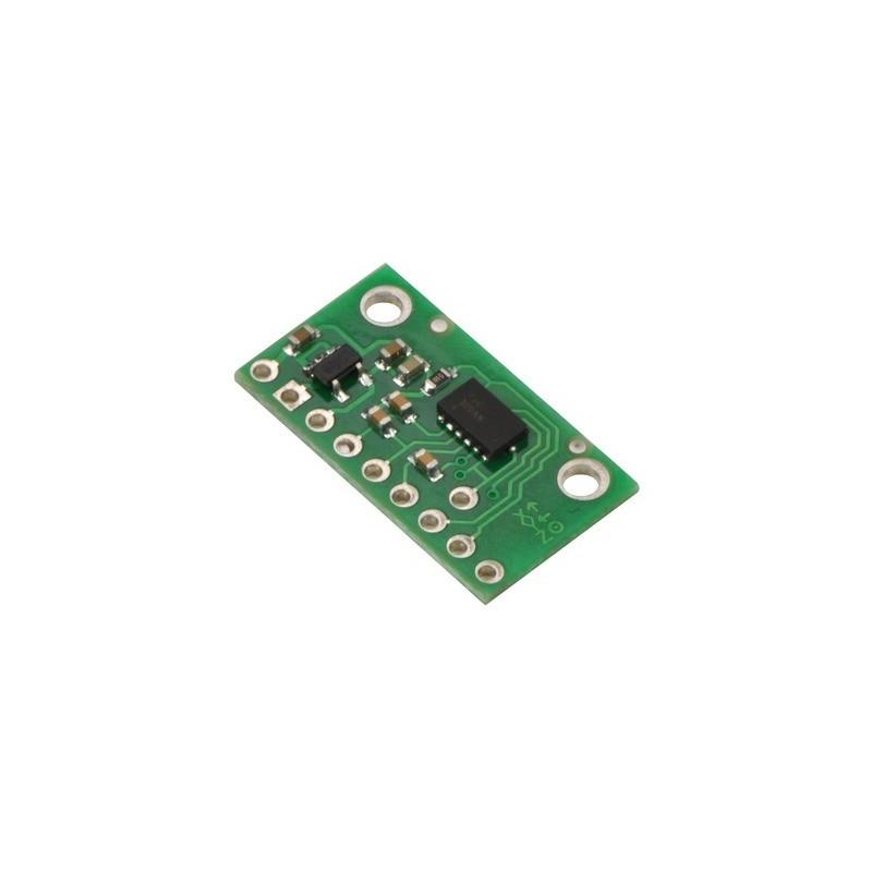 Wyświetlacz LED 7-segmentowy, 1 cyfra 9,90mm, zielony jasny, wspólna katoda