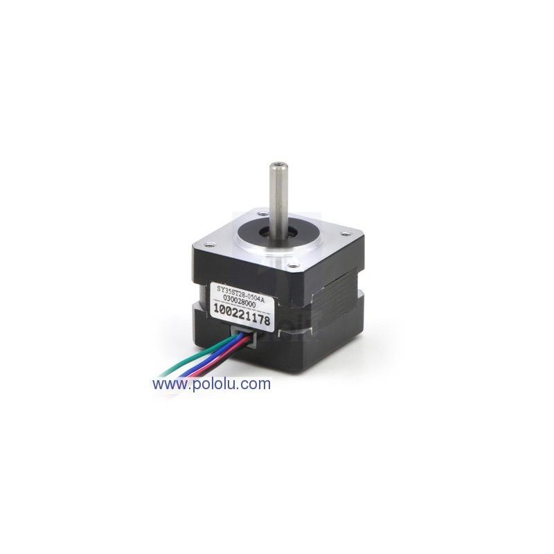 7-segment LED display, 1 13.20mm digit, blue, common cathode