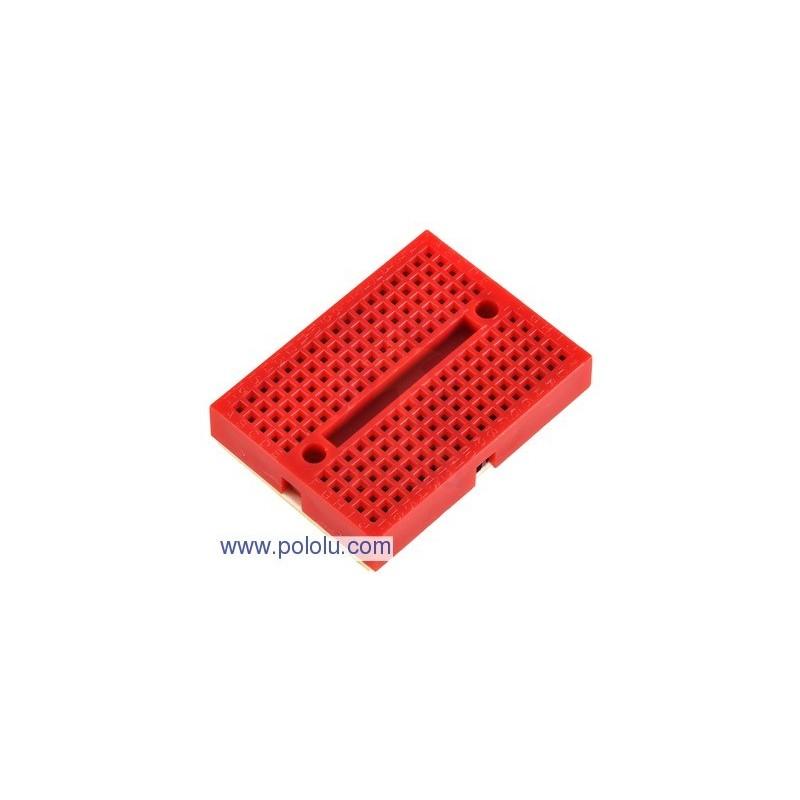 Wyświetlacz LED 7-segmentowy, 1 cyfra 30,60mm, czarne tło zielony + czerwony, wspólna anoda