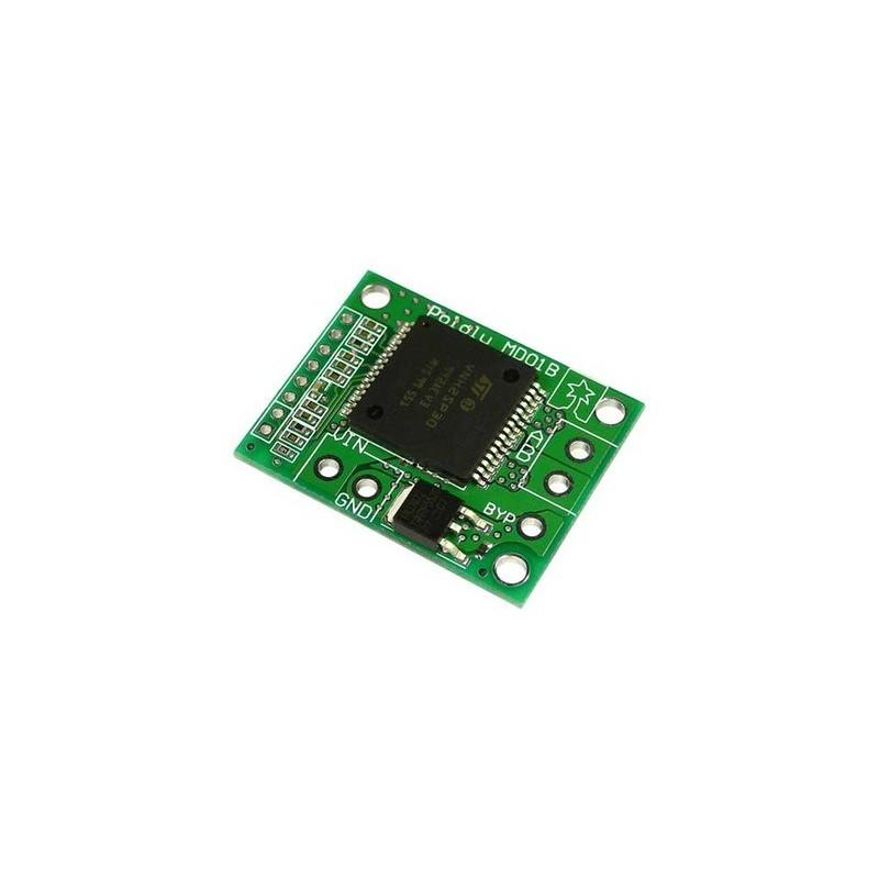 Wyświetlacz LED 7-segmentowy, 1 cyfra 45mm, żółty, wspólna anoda