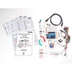 ARDX - Experimentation Kit for Arduino Uno R3 - v1.3, RoHS