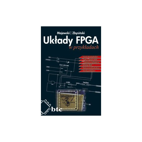 FPGA circuits in the examples