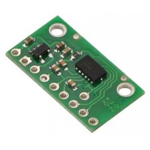 Przewody połączeniowe F-F pomarańczowe 25 cm - 10 szt.