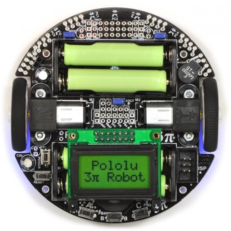 Arduino Fio - płytka z mikrokontrolerem ATmega328V, gniazdem XBee