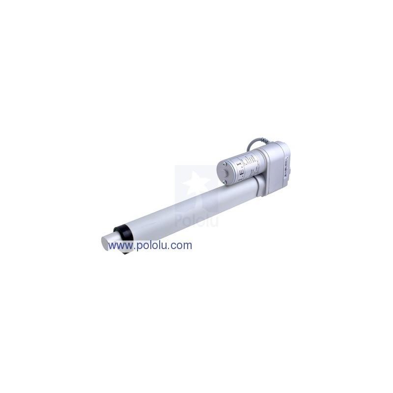 Akumulator litowo-polimerowy 1S 850mAh (PRT-00341)