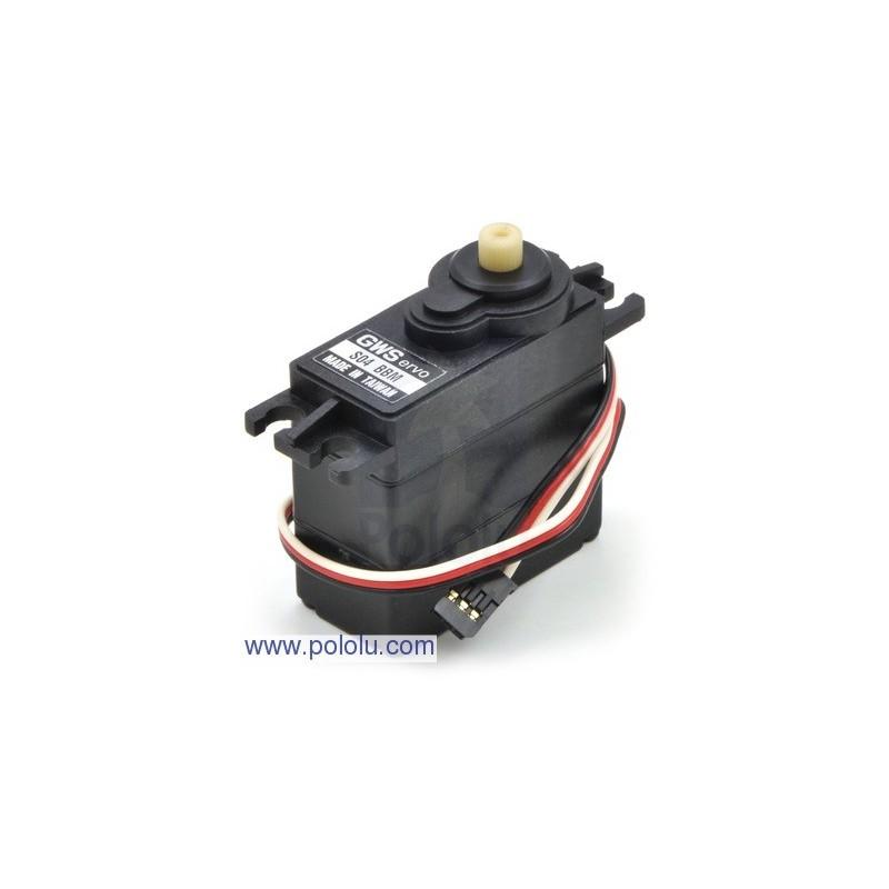 DC Boarduino Kit v1.0 (kompatybilny z Arduino) - zestaw elementów