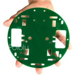 Plastikowy orczyk dla serwomechanizmu - DFRobot