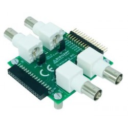Analog Discovery BNC Adapter Board