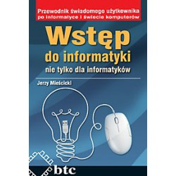 Introduction to computer science not only for IT specialists