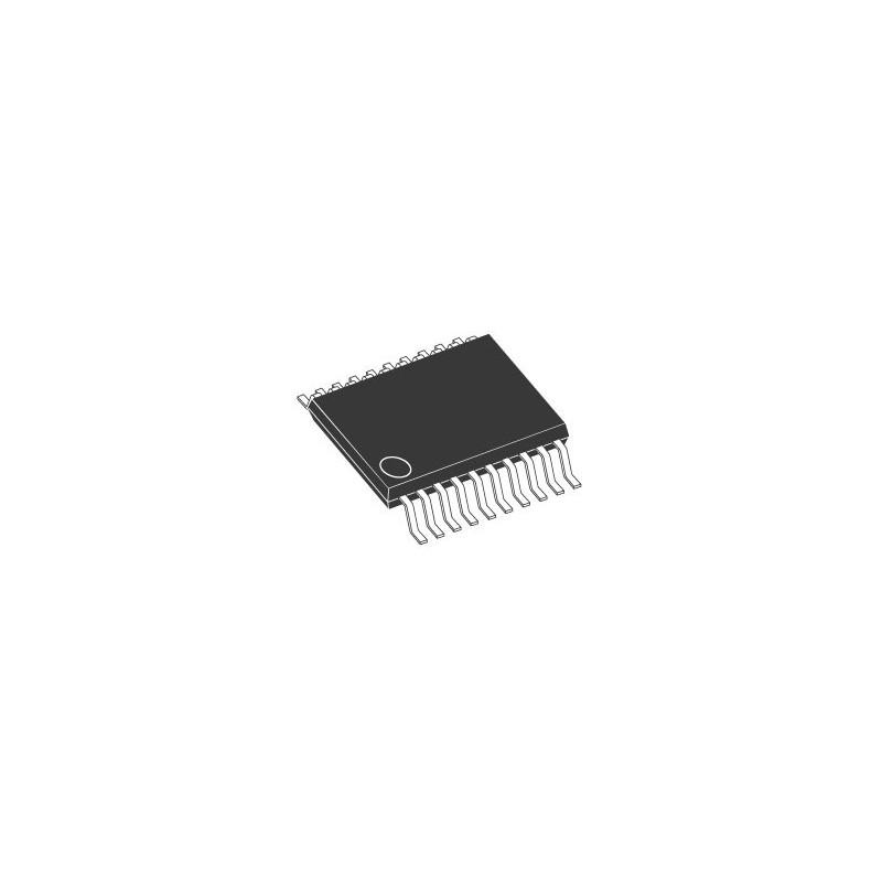 ATmega168-20AU - mikrokontroler AVR w obudowie TQFP32
