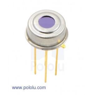 Podstawa obrotowa z serwem HS-422 - DFRobot (ROB0034)