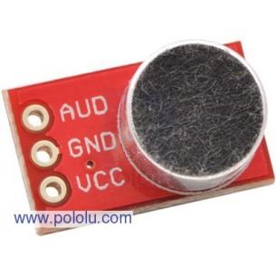 DFRobot URM04 v2.0 - ultradźwiękowy czujnik odległości z interfejsem RS485