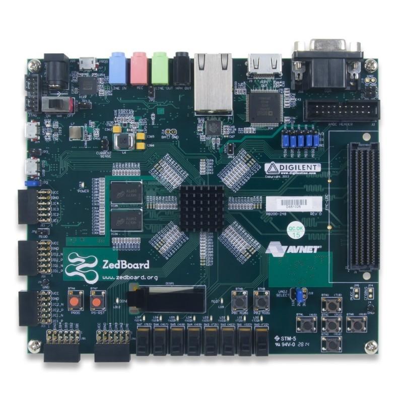 Arduino Esplora - płytka z mikrokontrolerem ATmega32U4 i czujnikami
