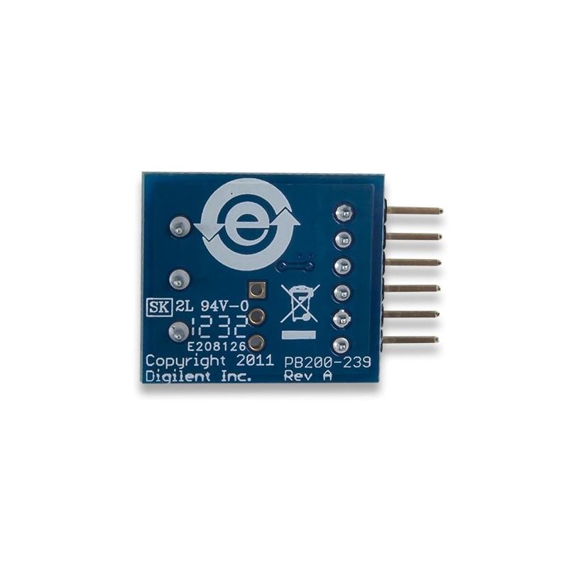 µSD Breakout Board