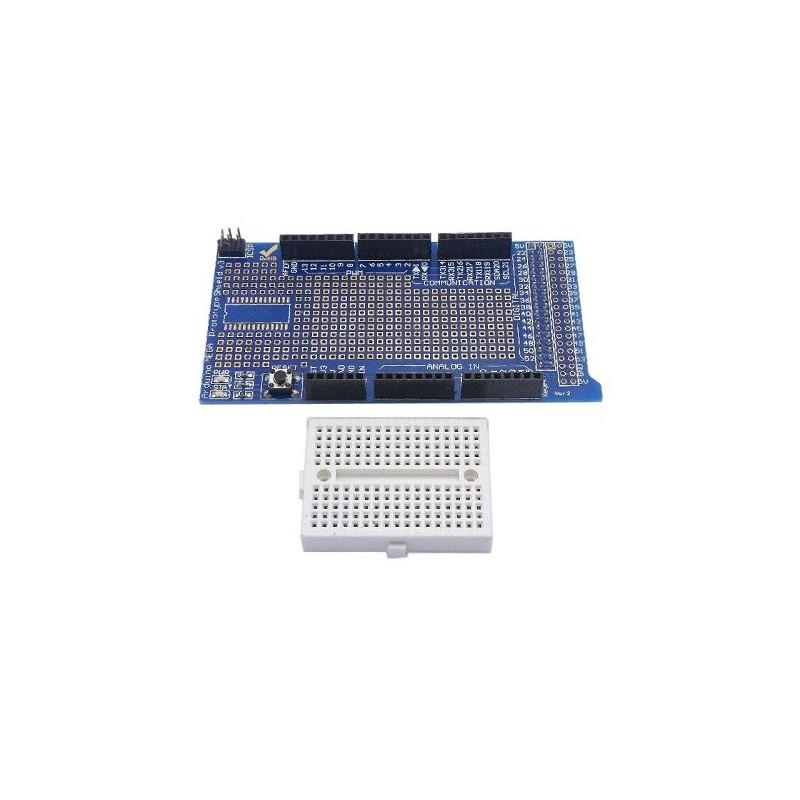 XTRINSIC-SENSORS-EVK - zestaw ewaluacyjny FRDM-KL25Z+sensory MEMS