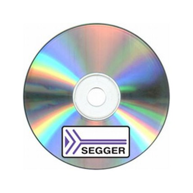 Segger embOS- ARM7/9-SOL-Ext (1.08.03.06)