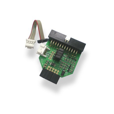 ODROID C1+ - computer with an Amlogic S805 processor
