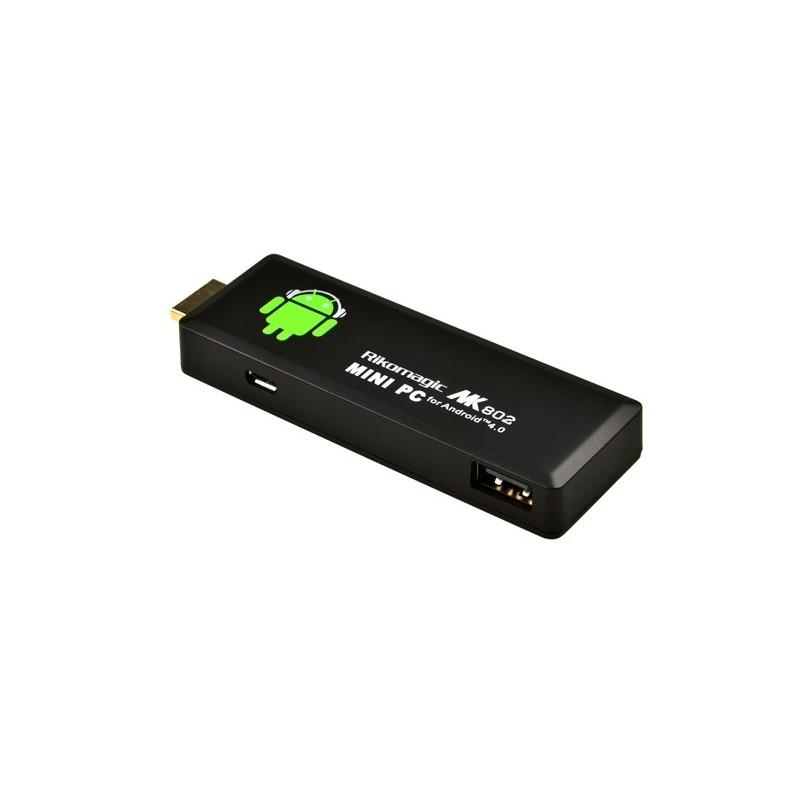 ODROID-C1+ black case