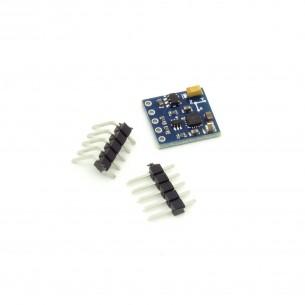 XBP24BZ7PIT-004 - moduł XBee-PROSeries 2 (ZigBee) o mocy 63 mW bez wbudowanej anteny