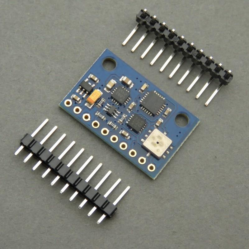 STM32F0308-DISCO - zestaw uruchomieniowy z mikrokontrolerem STM32F030