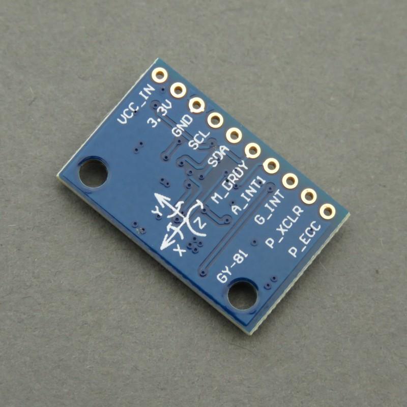 STM32F401C-DISCO - zestaw uruchomieniowy z mikrokontrolerem STM32F401VC