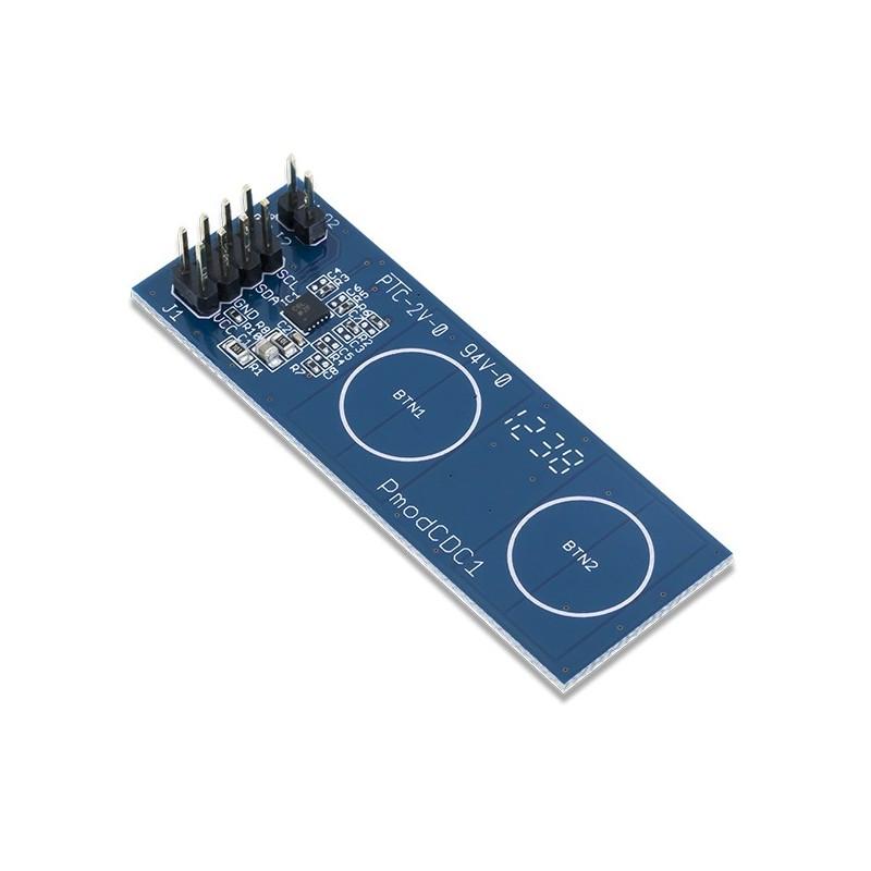STM32L152VDT6 - 32-bitowy mikrokontroler z rdzeniem ARM Cortex-M3, 384kB Flash, 100LQFP, STMicroelectronics